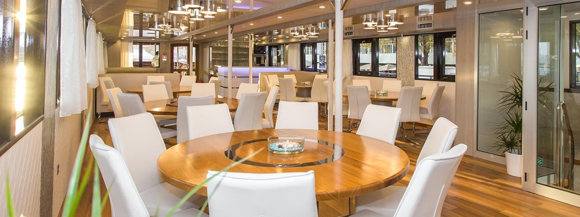 Maritimo-restaurant