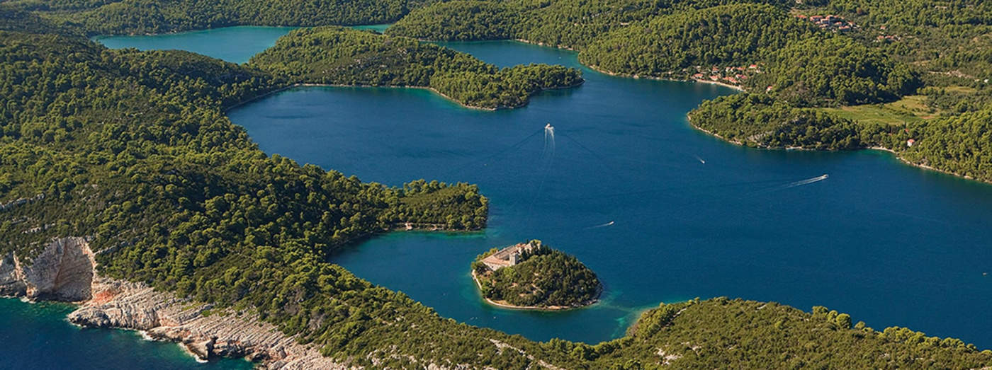 mljet-island-national-park