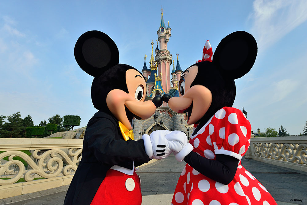 MICKEY-AND-MINNIE