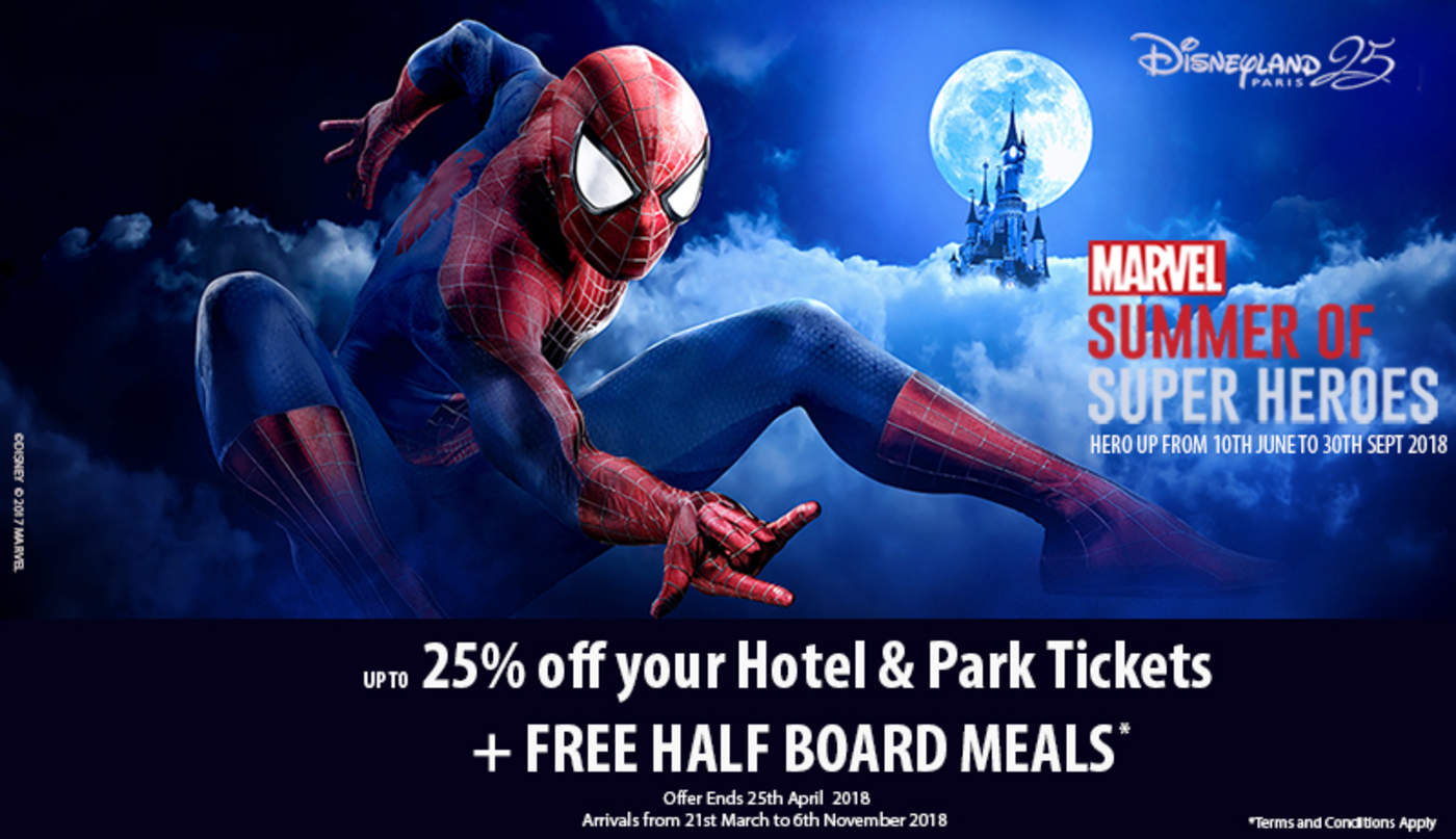 marvel 25pc free meals agent version