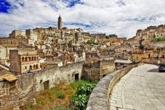 ancient Matera - travel in Italy series - Basilicata
