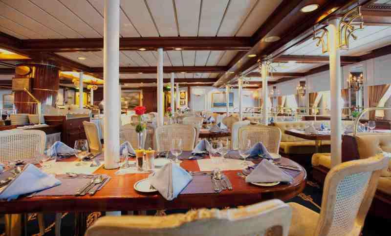 Dining-Room-Restaurant-Star-Flyer-Cruise-Clipper-Ship-57c3dd6f5f9b5855e526ad3f