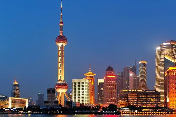 A China Experience Tour