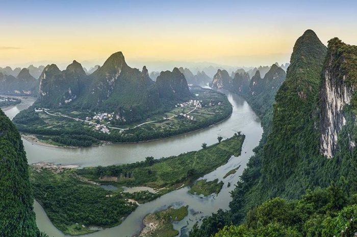 Glories Of China