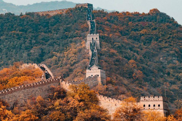 China – Beijing to Shanghai