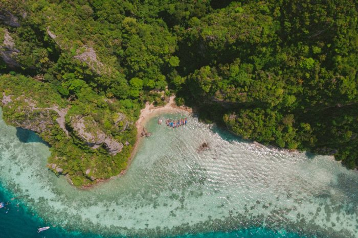 Thailand – Koh Phi Phi to Phuket