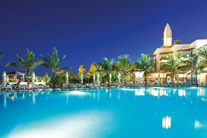 Luxury Hotels
