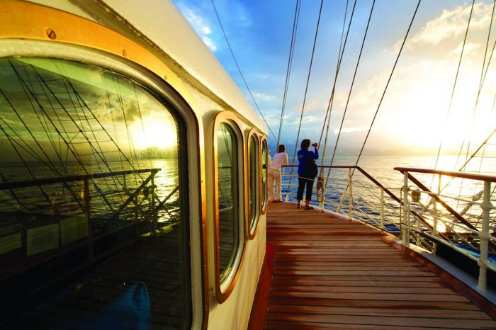 Star Clippers – Tall Ship Cruise