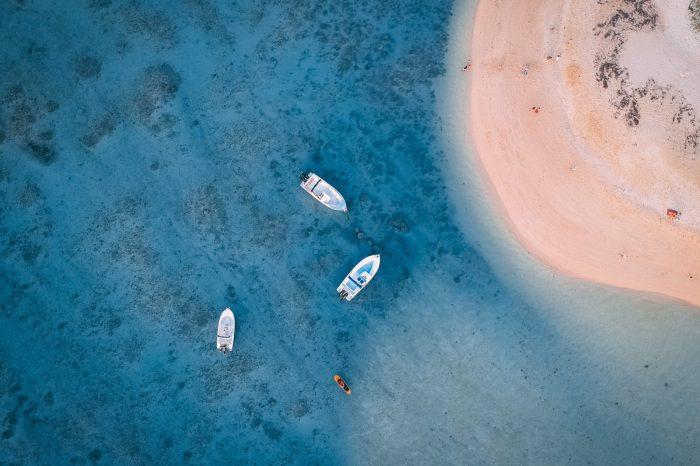 4* Mauricia Beachcomber Resort & Spa, Mauritius