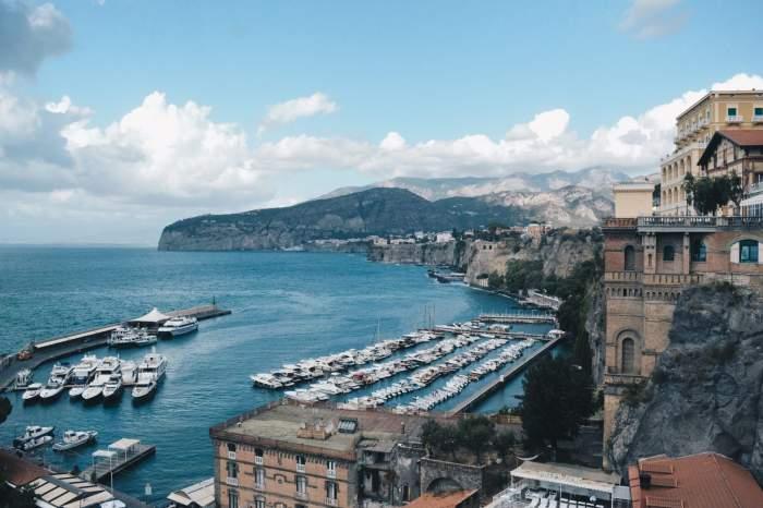 Sorrento Stay & Mediterranean Cruise On-board MSC Bellissima
