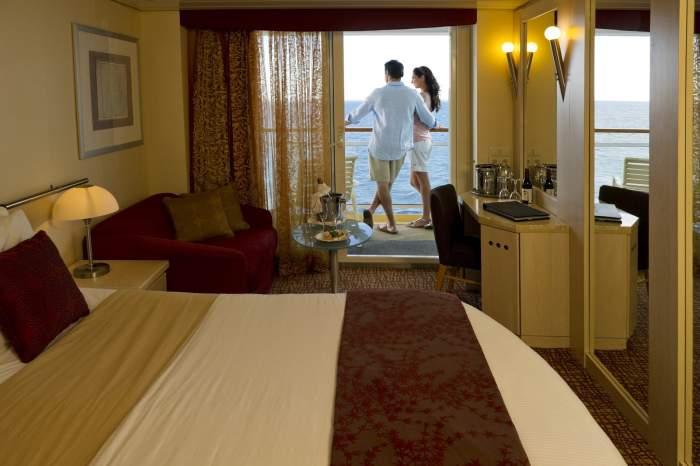 French Riviera & Mediterranean Cruise – May 2019