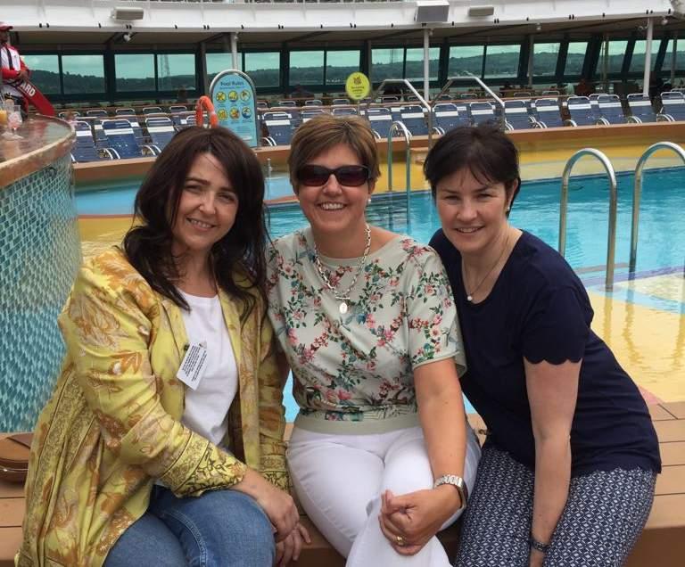 Royal Caribbean's Brilliance of the Seas