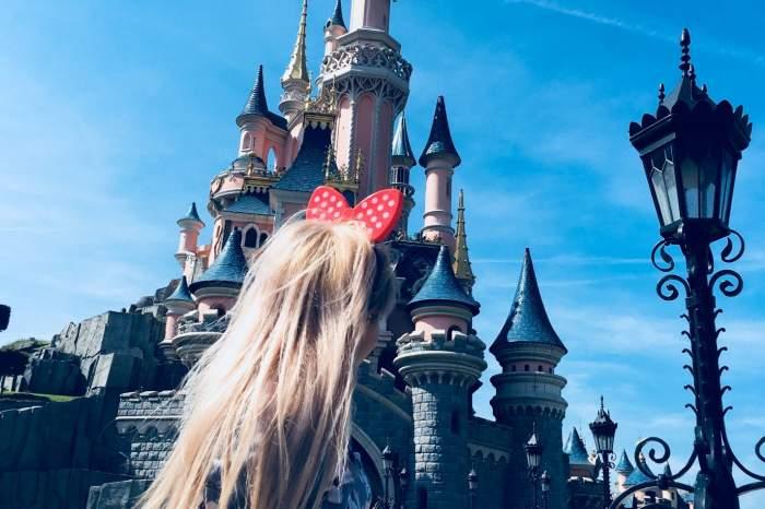 Disneyland Paris – Christmas 2019
