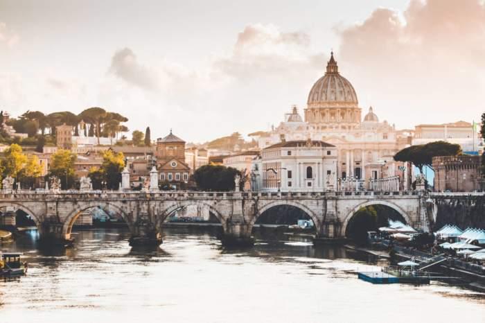 Venice – April & May 2019