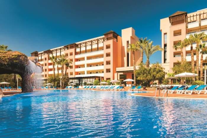 Mainland Spain