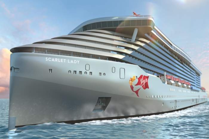 Virgin Voyages – Scarlet Lady