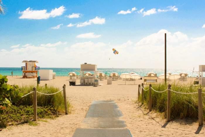 Miami Stay & Eastern Caribbean Cruise