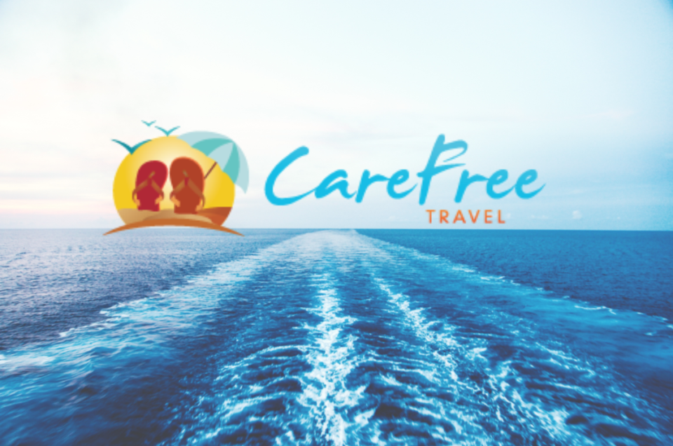 Carefree Travel Presents Cruising Sundays – Sunday 07th April 2019