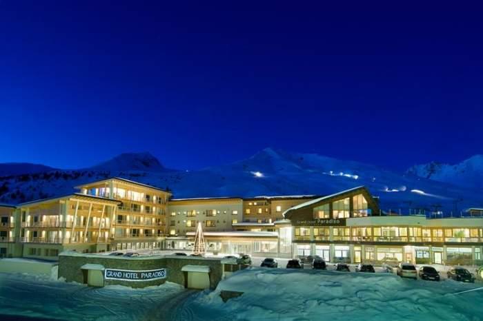 Family Ski Holidays – Italy