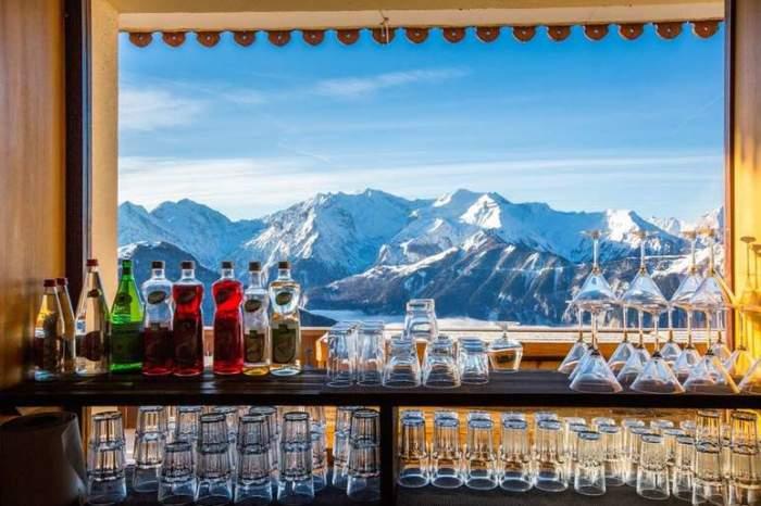 Family Ski Holidays – France