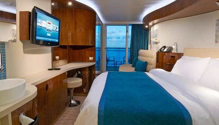 Norwegian Epic Western Med Cruise
