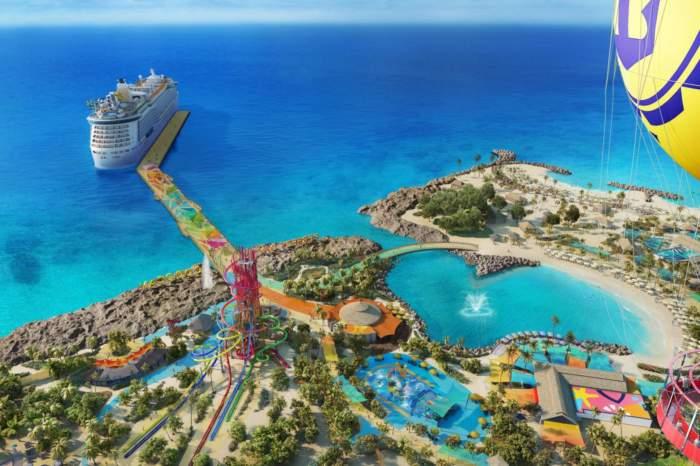 Bahamas & Perfect Day Cococay – Feb '20