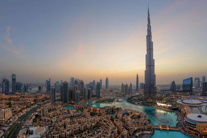 Discover Dubai – Jan '20