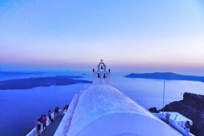 Greek Isles – May 2020