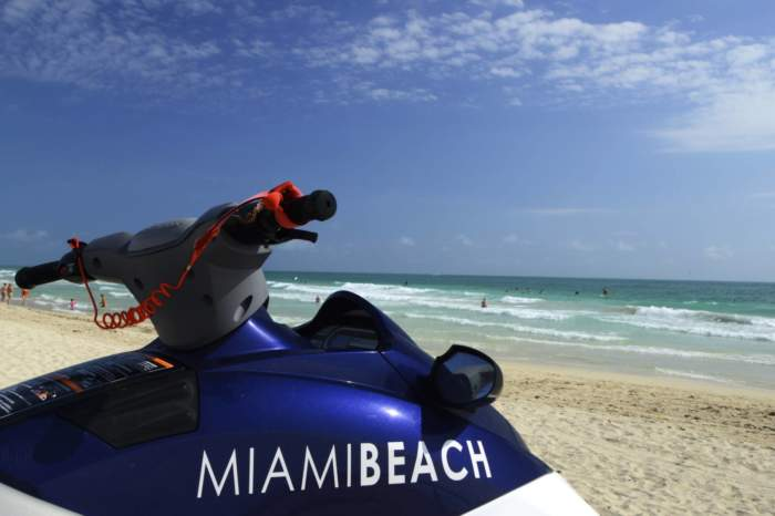Miami Stay + Fire and Sunset Voyage – Sept 20