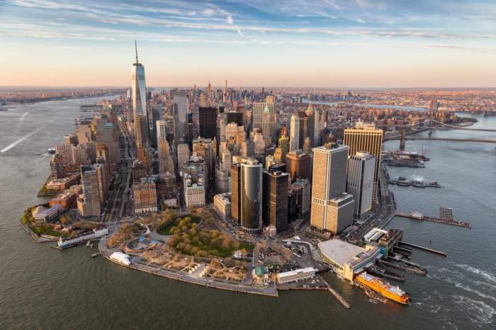 New York Stay + Florida and Bahamas Cruise – Dec 19