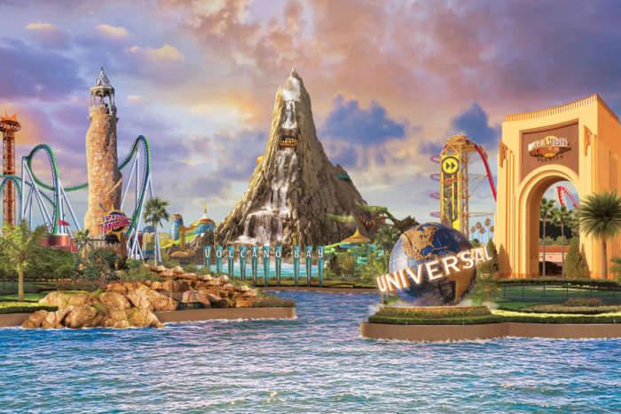 Orlando Stay + Eastern Caribbean Cruise – Oct 20