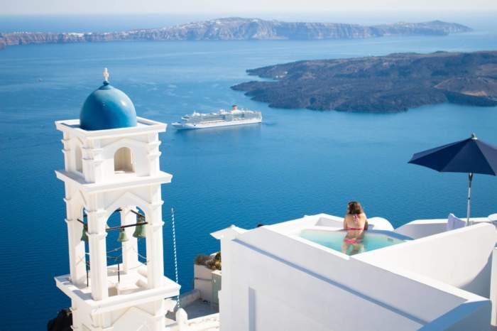 Eastern Mediterranean Cruise – August 20