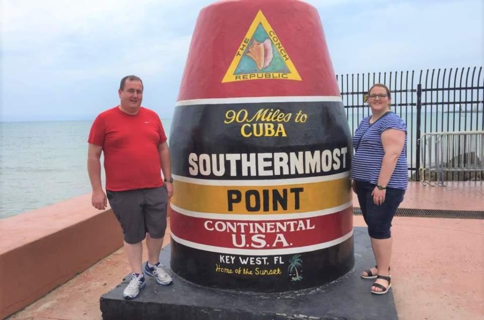 Mandy's Florida Motorhome Trip - Nov '19