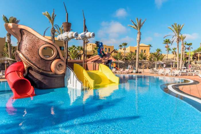 Oasis Papagayo Resort & UNLIMITED Acua Waterpark Entry