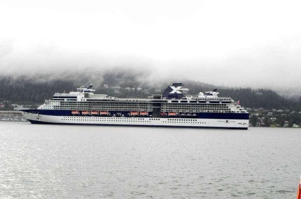 Mandy's Alaska Cruise Experience
