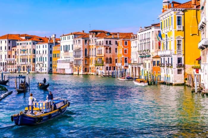 Grand Mediterranean Cruise