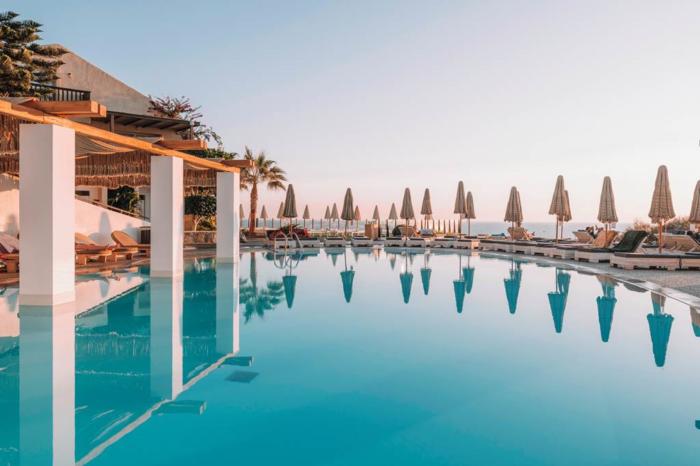 5* Luxury in Crete – Private Swimming Pool