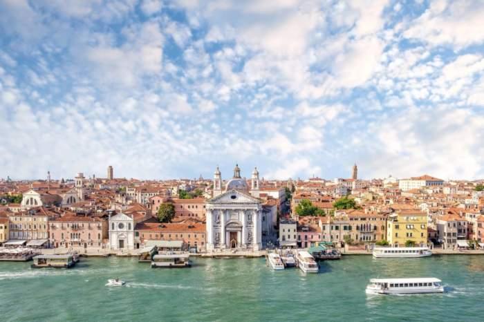 Eastern Med – Italy, Greece + Croatia