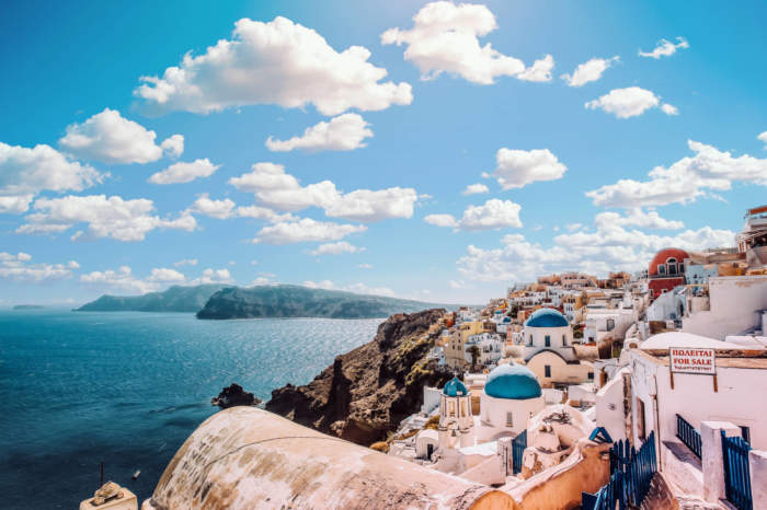 Eastern Med Cruise