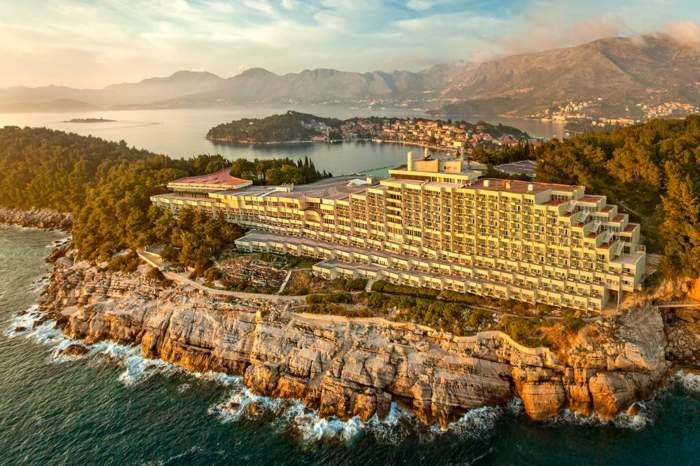 5* Luxury in Croatia