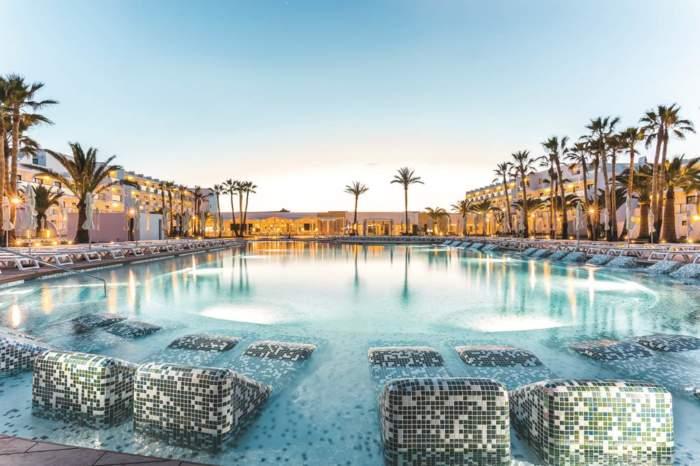 5* Luxury in Ibiza