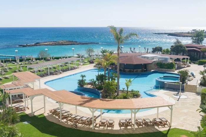 5* Luxury in Cyprus