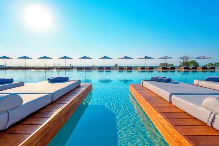 5* Gennadi Grand Resort – Gennadi, Rhodes