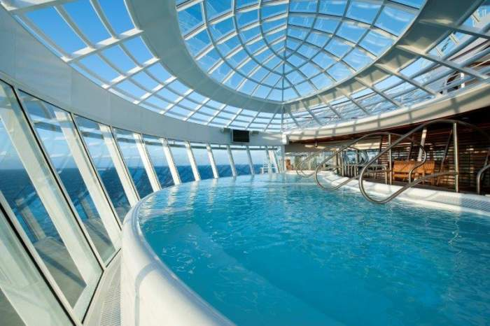 Miami Stay + Caribbean Cruise onboard Symphony of The Seas