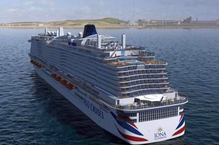 P&O Iona Cruise 2022 – Norwegian Fjords