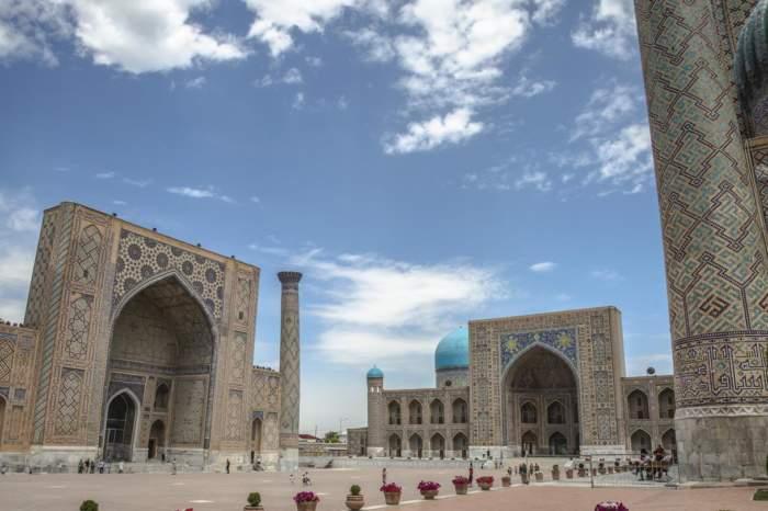 13 Days – Best of Uzbekistan and Turkmenistan