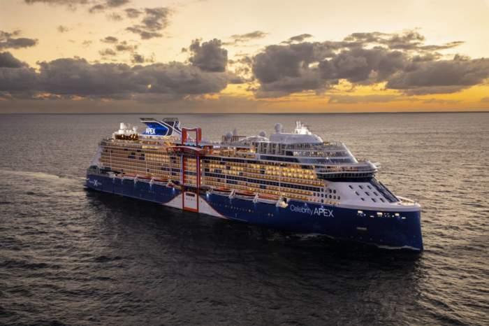 Holyland & Mediterranean Cruise October 2022