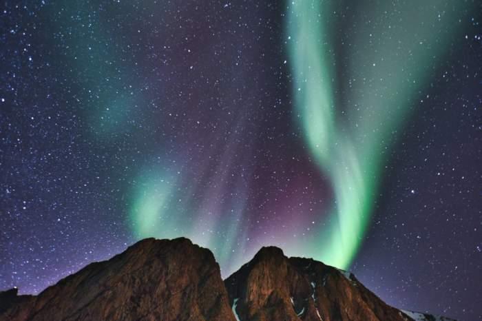 Tromso – Northern Lights & Arctic Adventure Break