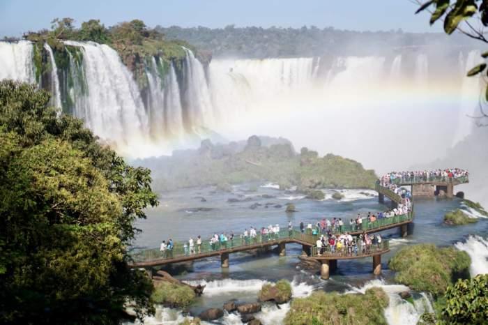 Argentina – Buenos Aires, Falls & Glaciers with Rio Extension