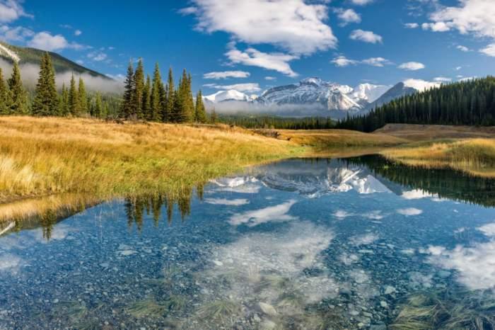 Canada & The Rockies